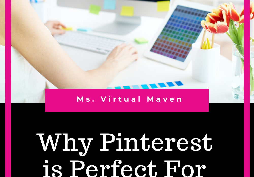 Why Pinterest is Perfect for Service-Based Businesses